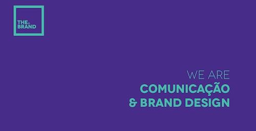 THE BRAND – Comunicação e Brand Design