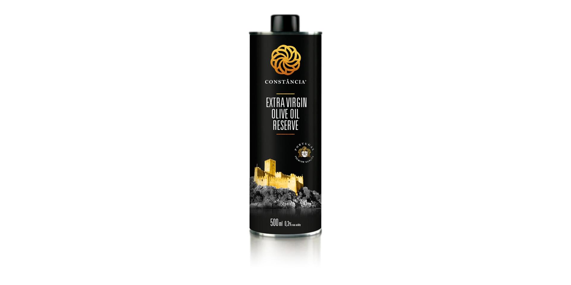 Constância – Olive Oil