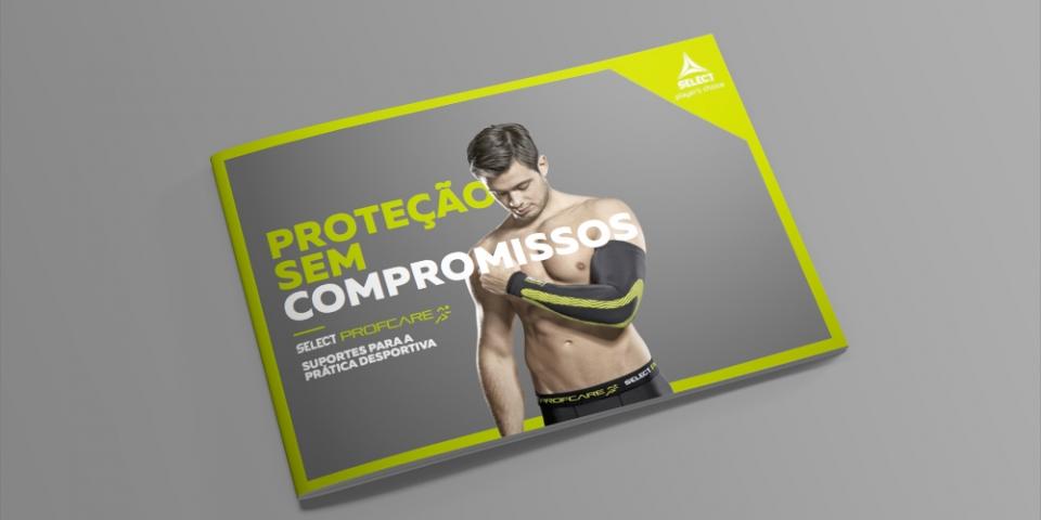 Catálogo SELECT Portugal