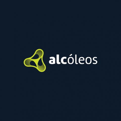 Rebranding ALCÓLEOS
